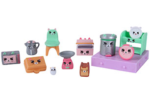 Happy Places Shopkins Decorator