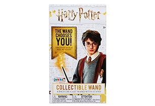 Harry Potter Collectible Wand Asstorted