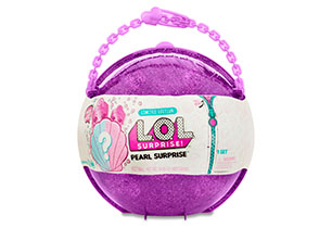 L.O.L Surprise Pearl Surprise Assorted