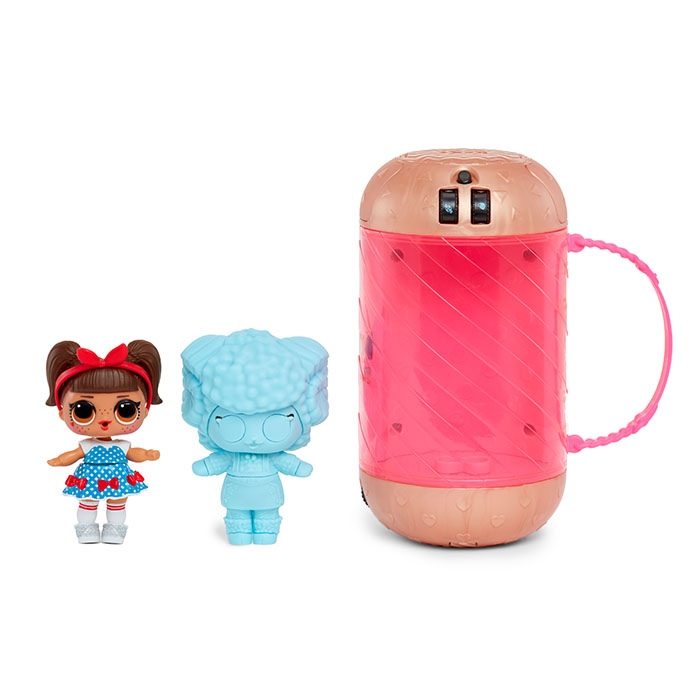 L O L Surprise Under Wraps Doll L O L Surprise Prima Toys