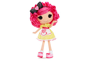 Lalaloopsy Entertainment Large Doll