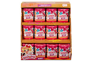 Lalaloopsy Mini Mystery Paint Cans