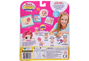 Little Live Pets Bizzy Bubs Single Pack