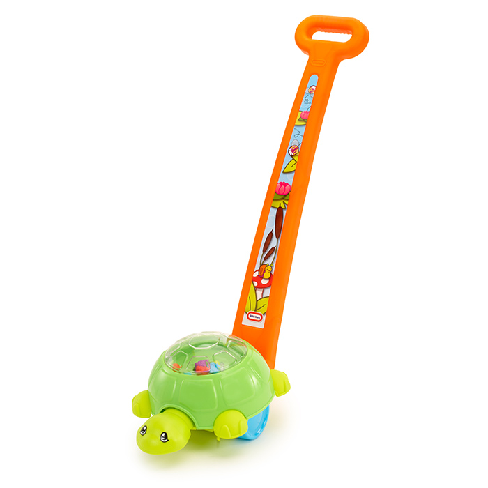Little Tikes Turtle Push Popper Little Tikes Prima Toys