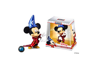 Disney Metals 15cm Figs