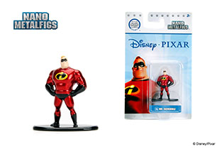 Nano MetalFigs Disney - 1 Pack