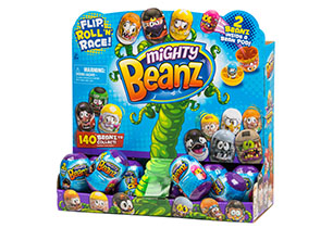 Mighty Beanz 2 Pack
