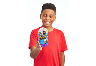 Mighty Beanz 8 Beanz Slam Pack