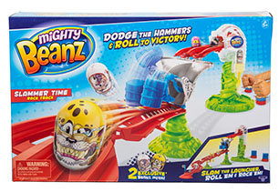 Mighty Beanz - the collectable toy beans that sprout with fun!