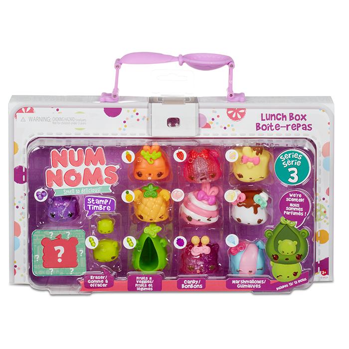 Num Noms Lunch Box Num Noms Prima Toys