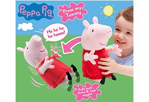 Peppa Pig Prima Toys