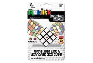 Rubik's Pocket Cube (3x3)