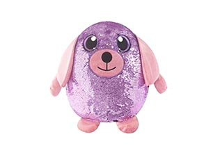 Shimmeez Medium Plush