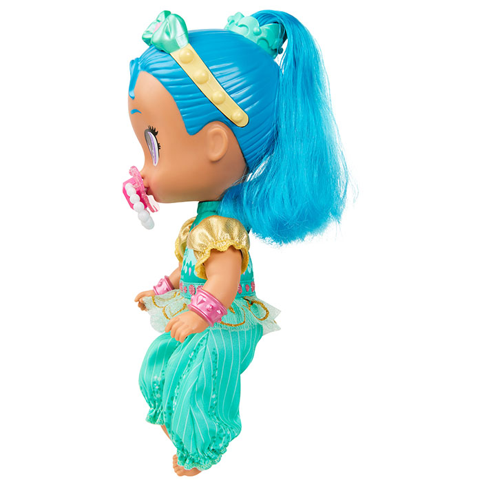Shimmer Amp Shine Genie Babies Shimmer And Shine Prima Toys