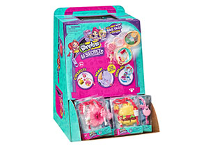 Shopkins Lil Secrets - 2 Pack Locket