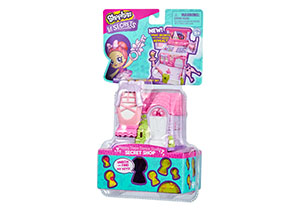 Shopkins Lil Secrets Secret Shop Mini Playset