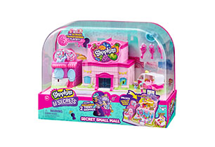 Shopkins Lil Secrets - Secret Small Mall