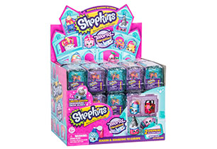 Shopkins 2 Pack In CDU S8 Europe