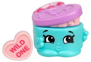 Shopkins Wild Style 12 Pack