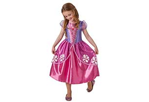 Sofia The First Classic Costume