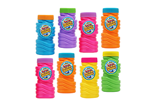 Super Miracle 8PK 4OZ Bubbles