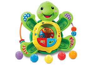 Vtech Rock & Pop Turtle