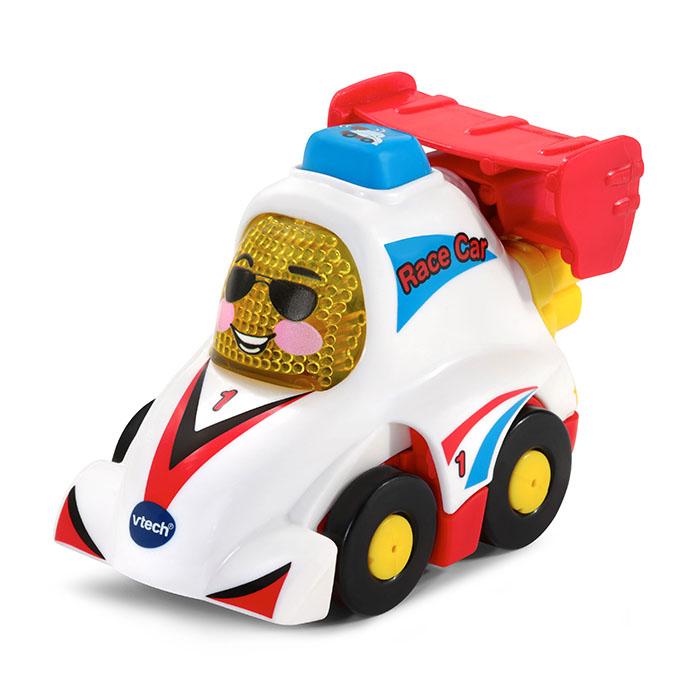 Vtech Toot Toot Drivers Race Car Vtech Prima Toys