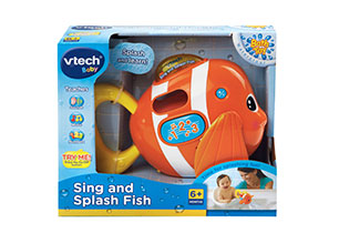 V Tech Prima Toys