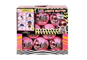L.O.L Surprise Lights and Glitter
