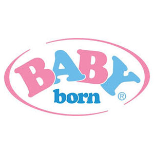 BABY born<sup>®</sup> - the perfect friend for your little girl