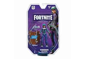 Jazwares Fortnite range hits toy shelves!