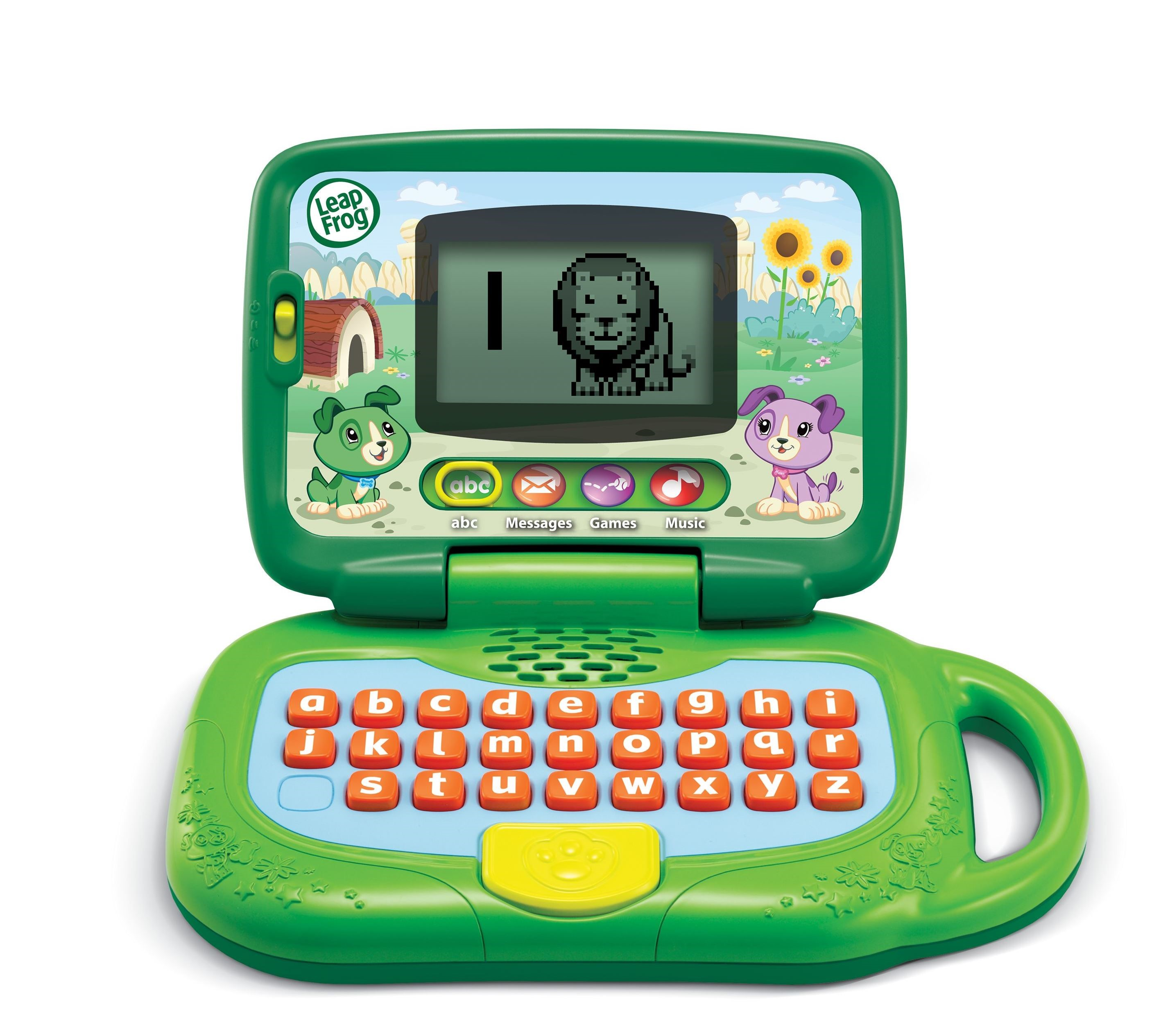 LeapFrog's Educational Toys Prepare Your Child for a ...