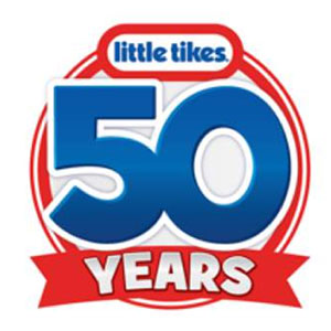 Iconic toy brand Little Tikes turns 50