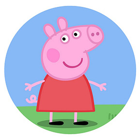 Prima toys launches new Peppa Pig range