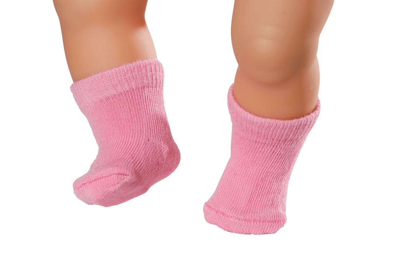 Baby Born Socks Baby Born Prima Toys