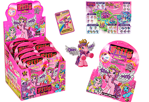 Filly Stars Figs In Foil Bag