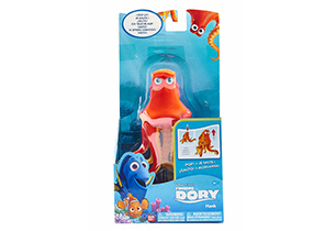 Finding Dory Big Feature Figures