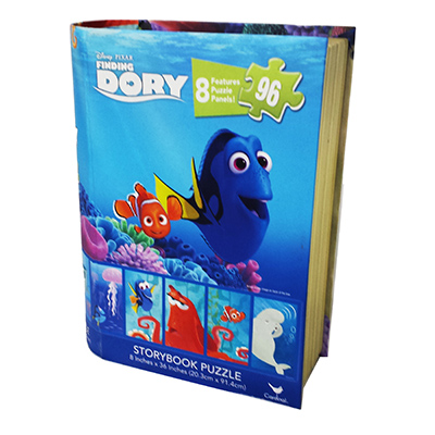 Finding Dory Storybook Puzzle