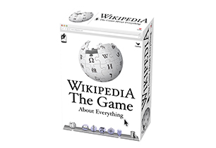 Wikipedia - The Game About Everything