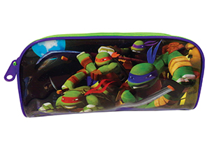 Teenage Mutant Ninja Turtles Puzzle In Pouch